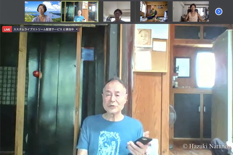 大切なのは『自立』すること 〜飯田不久先生の「お話ヨガ」に参加して感じたこと〜