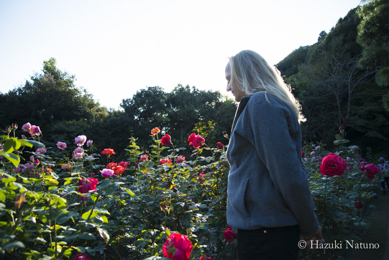 僕らは孤独で、だから花を探す