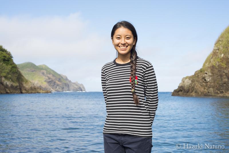 2月29日鎌倉で、小笠原諸島在住の宮澤かれんさんと「自由に生きること」についてトークイベントを開催します