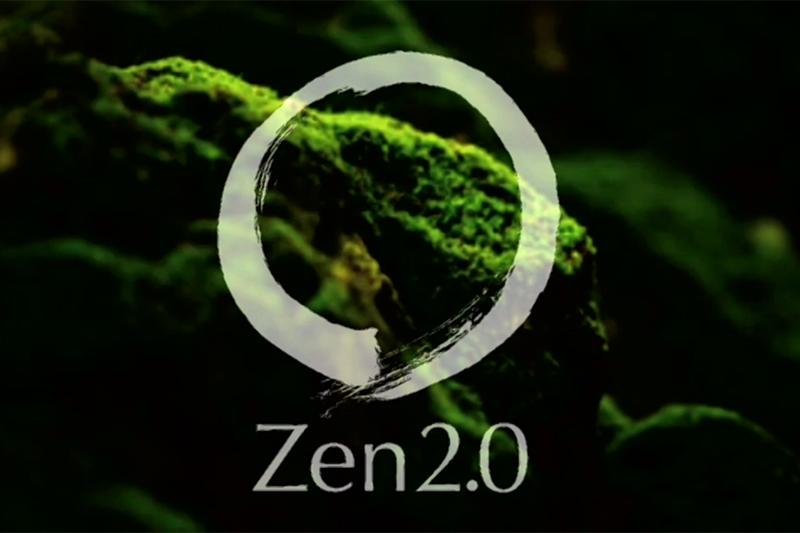 禅の精神にたちかえる 〜鎌倉の浄智寺で行われたZen2.0オンラインイベントに参加して感じたこと〜
